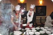 Viet Kitchen Cooking