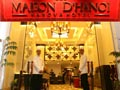 Maison D' Hanoi Hanova Hotel